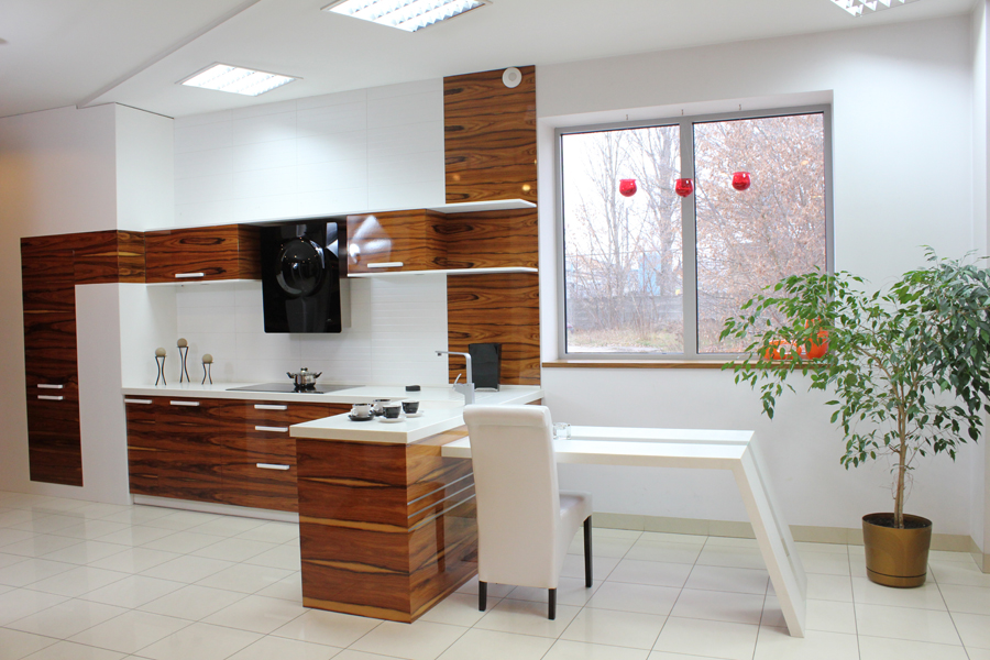 Decoration  Producent Drzwi i Mebli  meble kuchenne